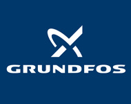 Logo of Grundfos