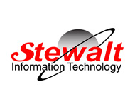 Logo for Stewalt Information Technologies
