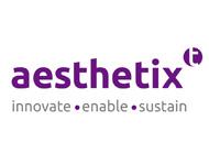 Logo of Aesthetix FZE