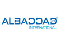 Logo of AlBaddad International
