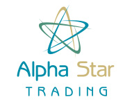 Logo of Alpha Star Trading LLC