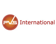 Logo of PVS International