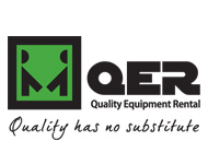 Logo of Quality Equipment Rental LLC